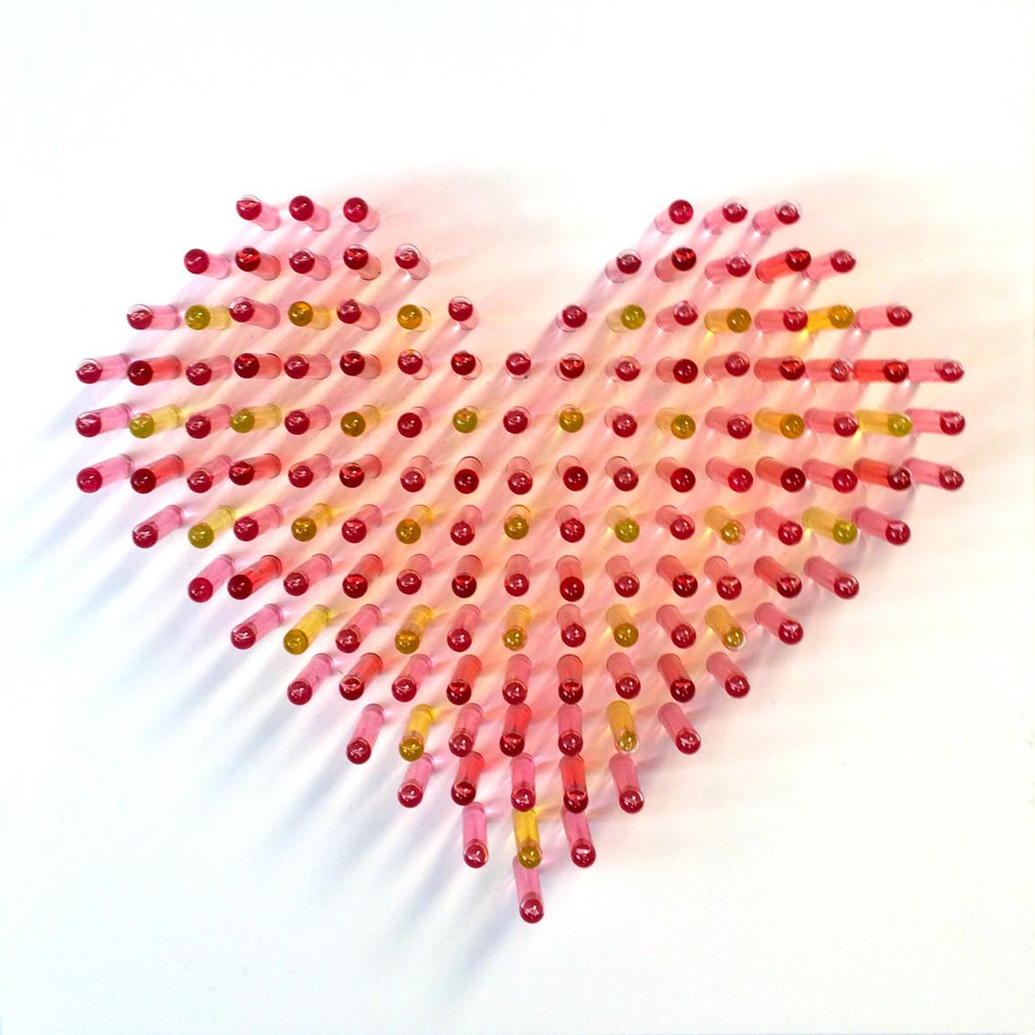 Laurent Gros - HEARTS